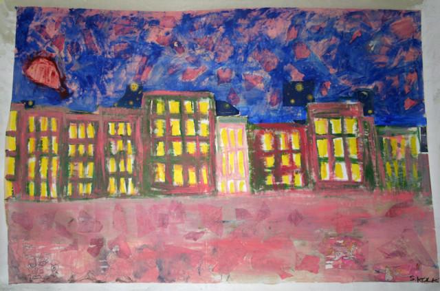 Pink Harlem 2007