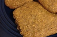 Cheer me up baby: GF and dairy free cookies