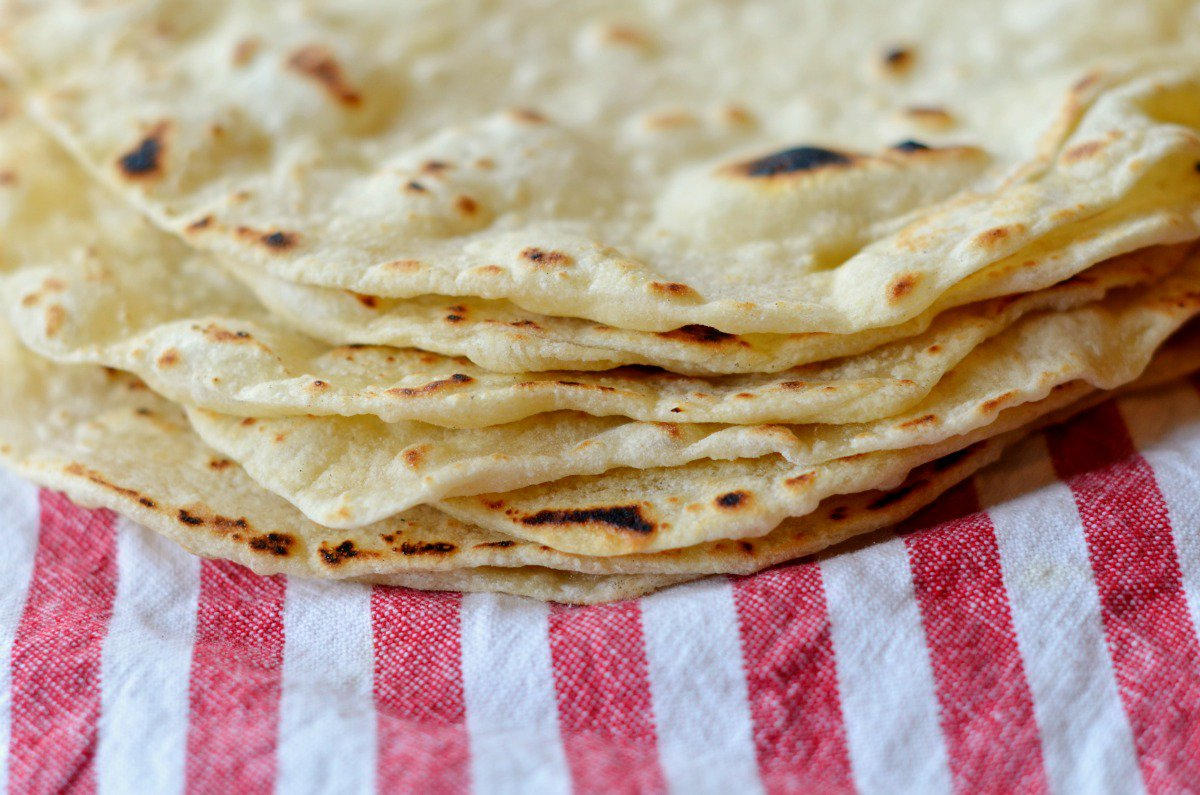 Tortilla (Paleo)